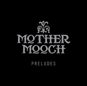 Preludes CD Cover