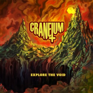 Craneium_Explore the Void