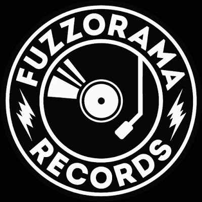 Fuzzorama Records Logo