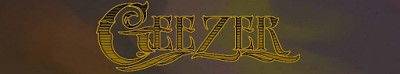 Geezer Logo