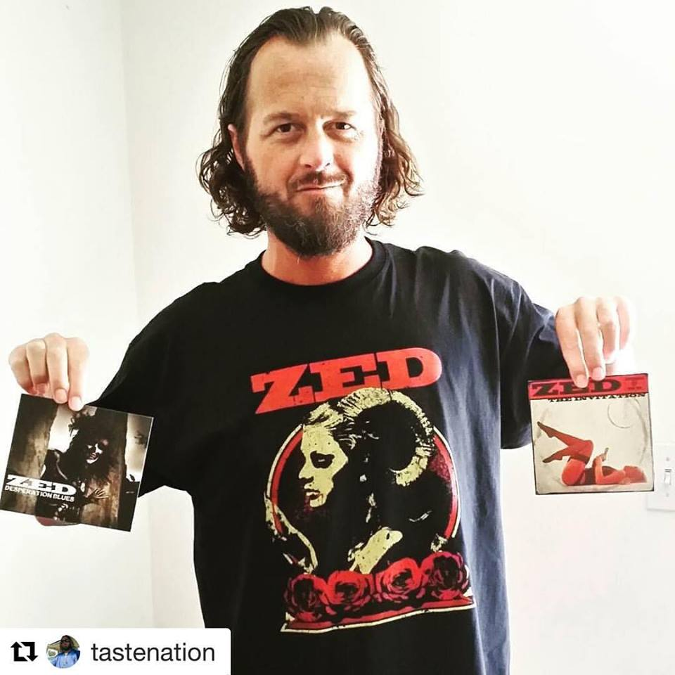 Matthew and ZED Collection