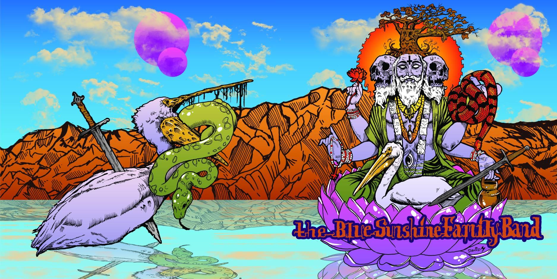 Album Cover Deluxe