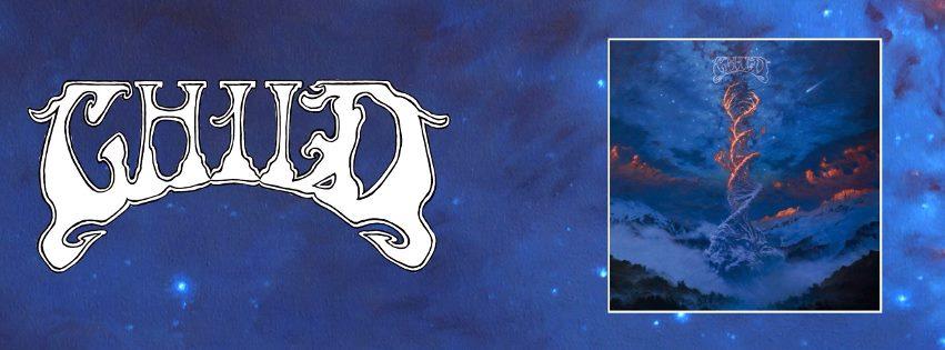 Logo and Album Image