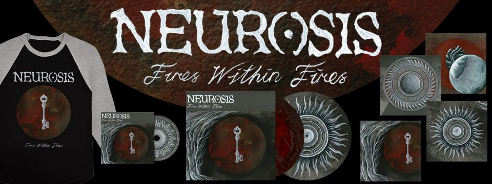 Neurosis_Album Cover