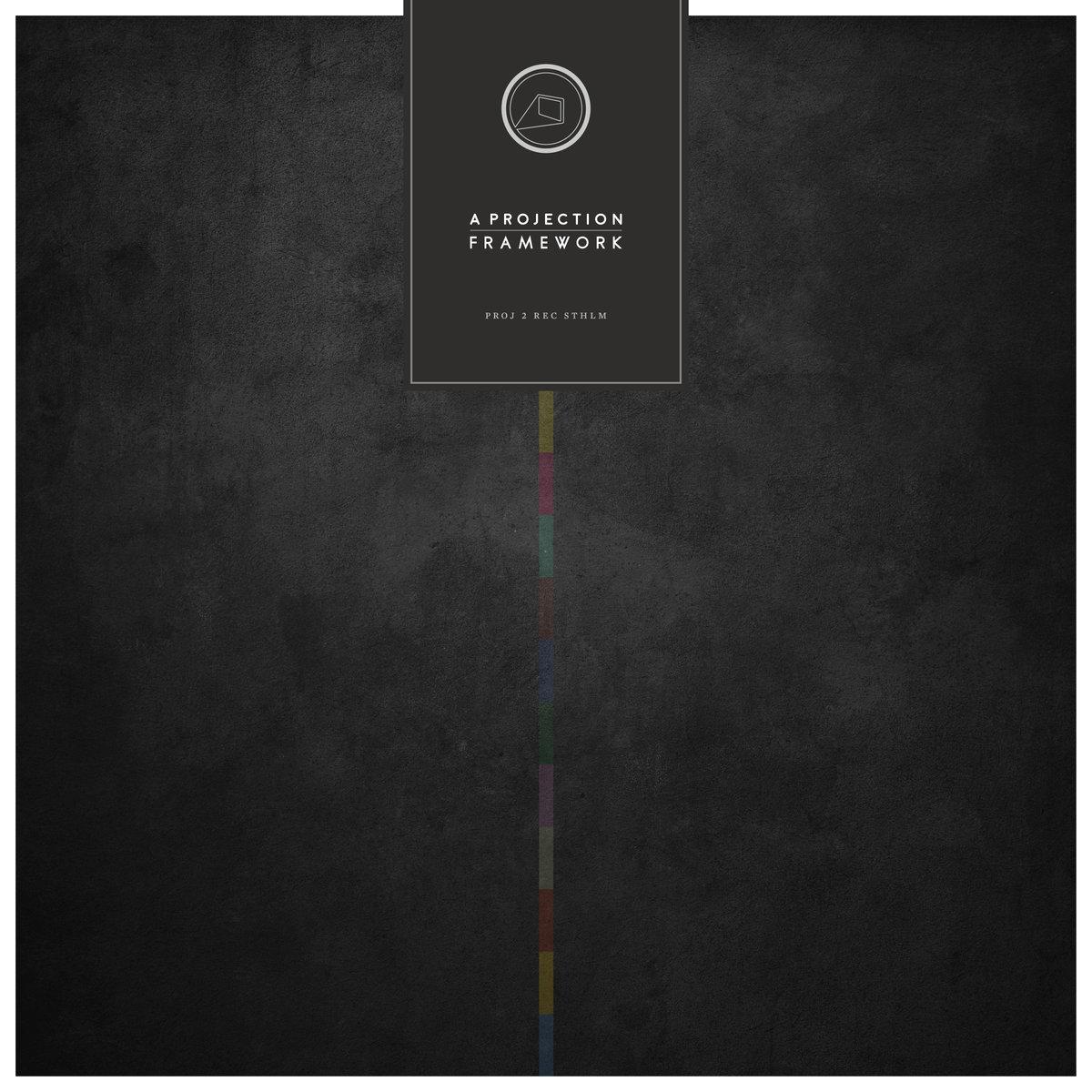 Framework_Album Cover