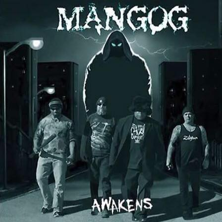 Mangog Awakens_Album Cover