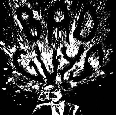 No More Mr Bad Guy_Album Cover