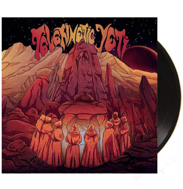 Album Cover_Vinyl