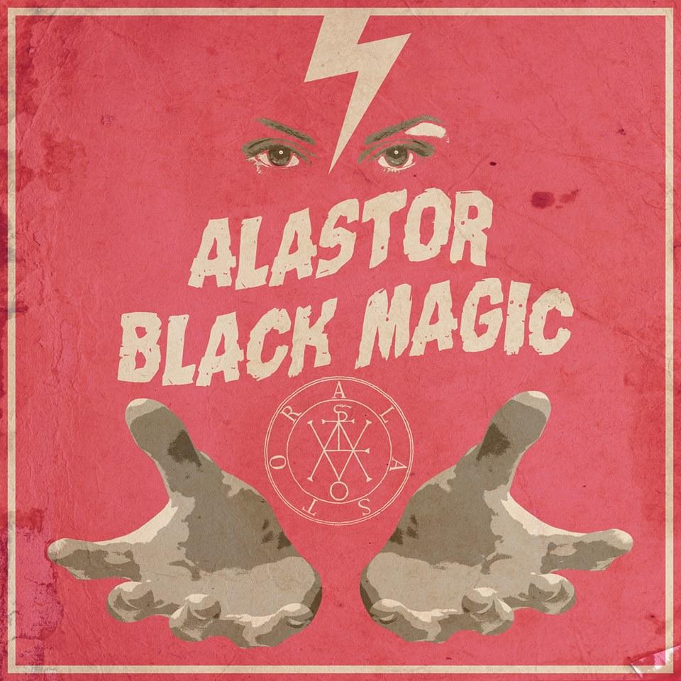 Black Magic_Album Cover