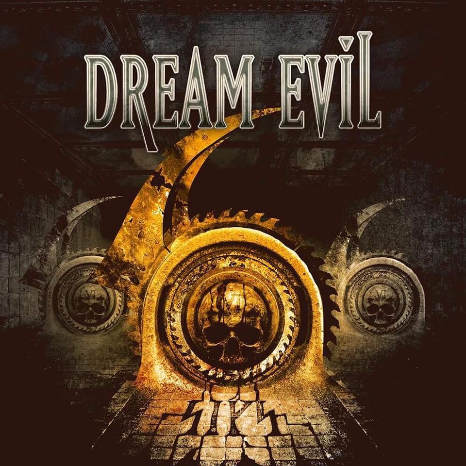 Dream Evil 6