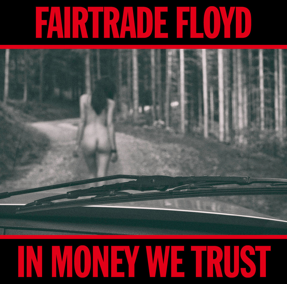 In Money We Trust_Album Cover
