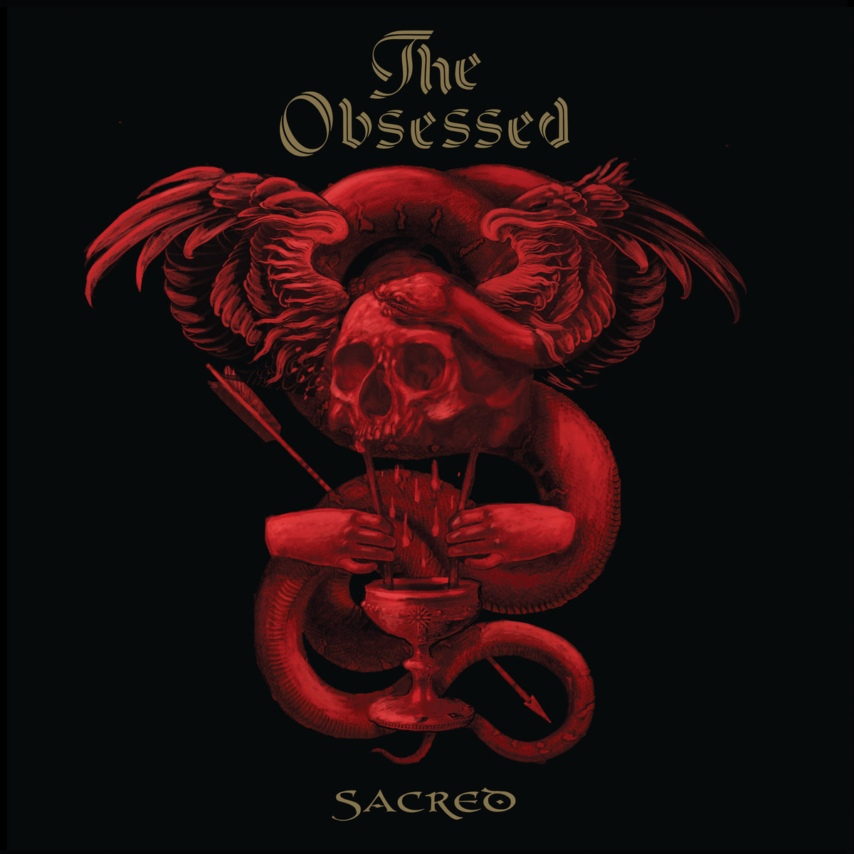 Sacred_Album Cover