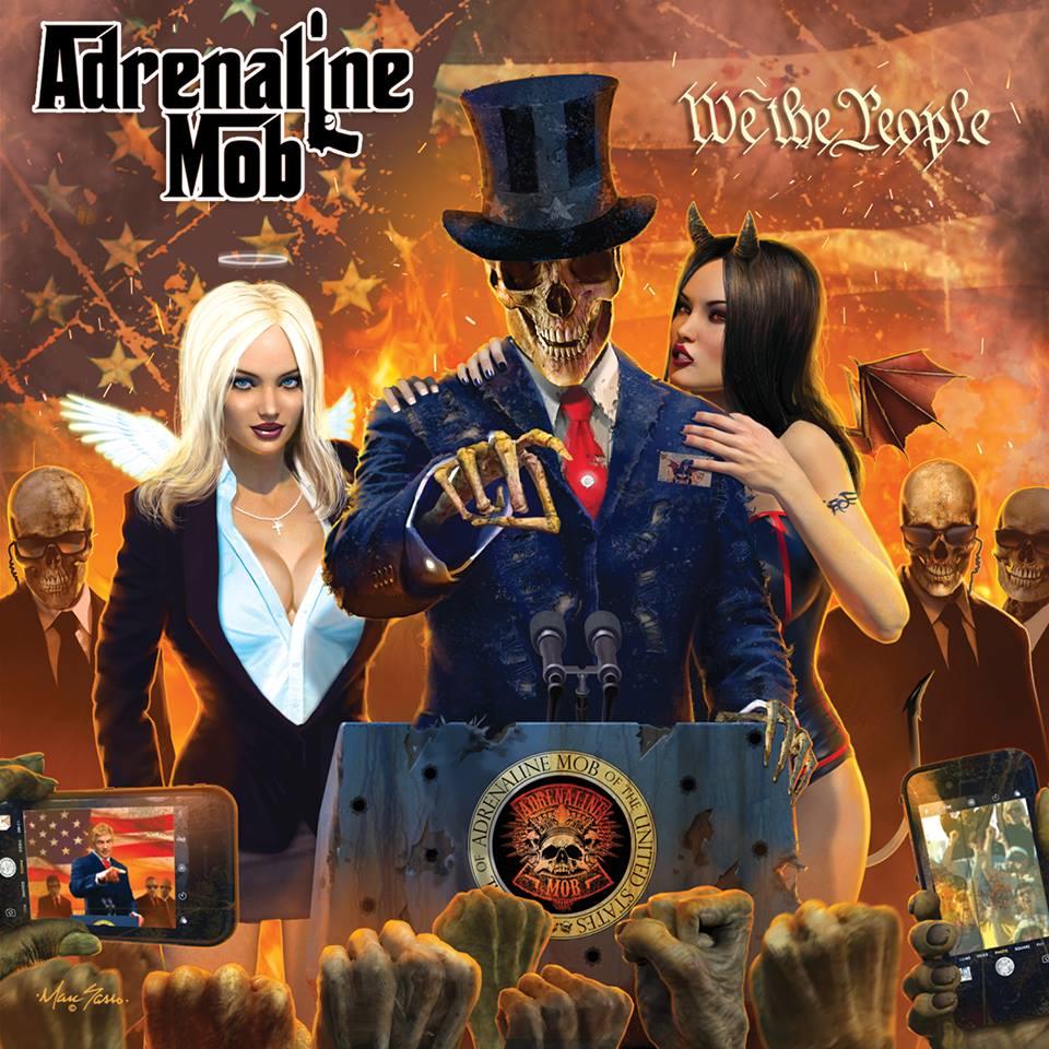 Ad Mob LP