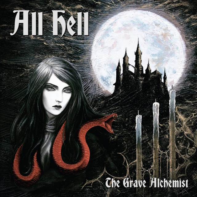 All Hell LP