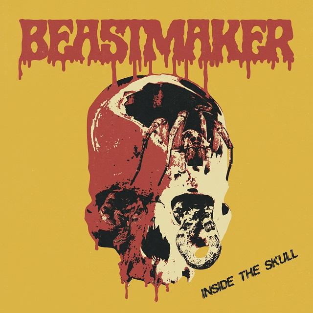 Beastmaker InsideTheSkull