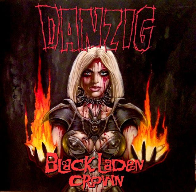Danzig LP