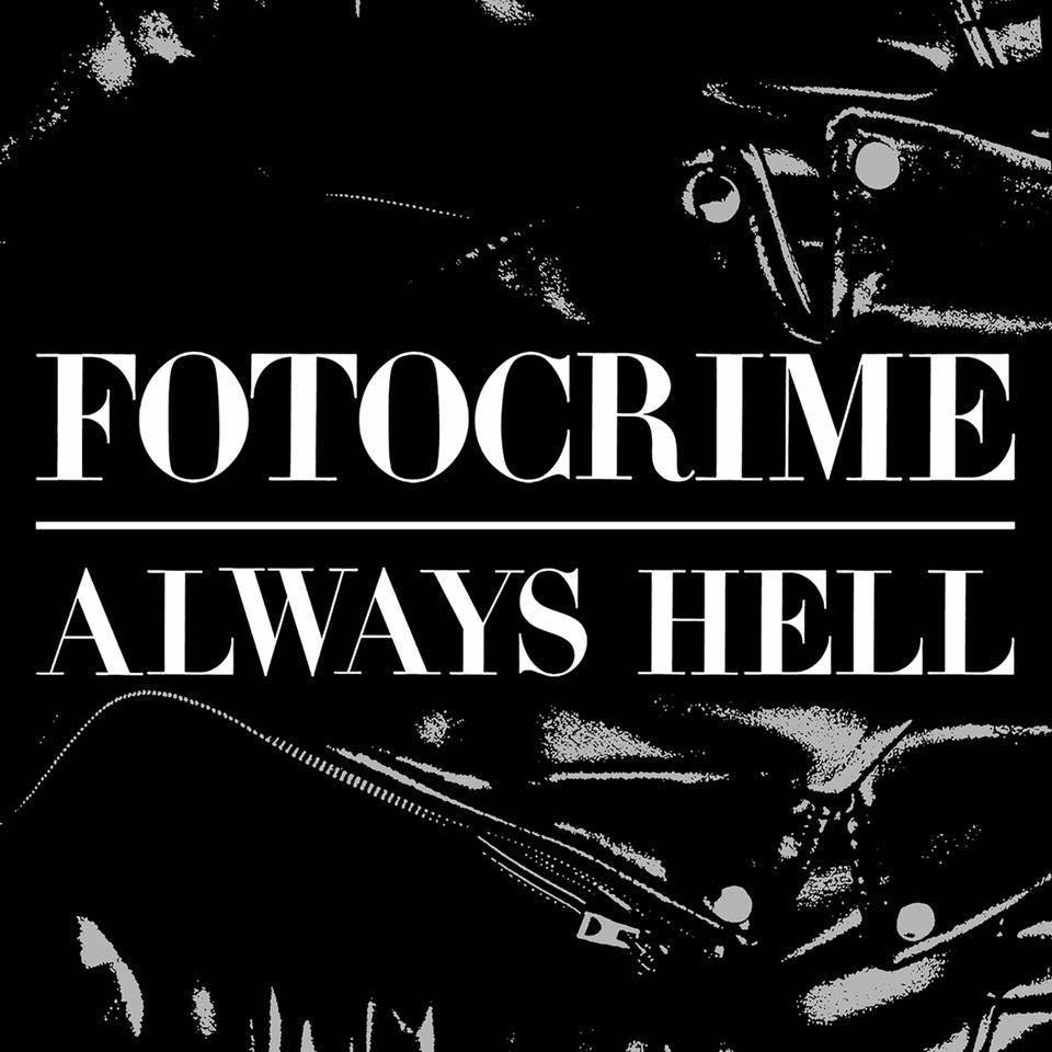 Fotocrime EP