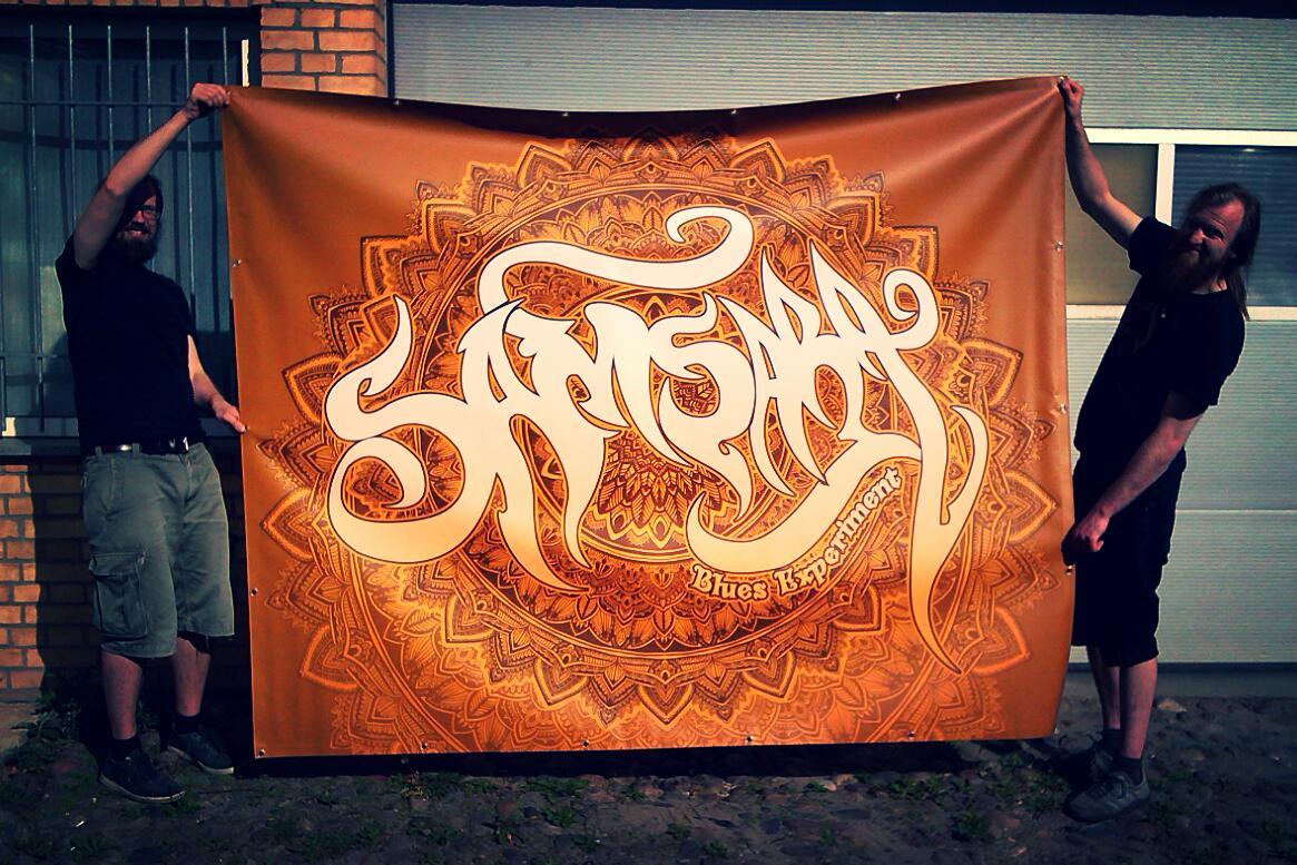 Samsara Blues Experiment_Banner