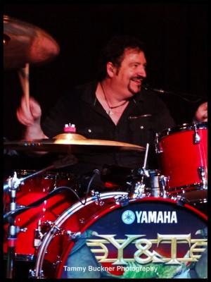 Y&T's Mike Vanderhule