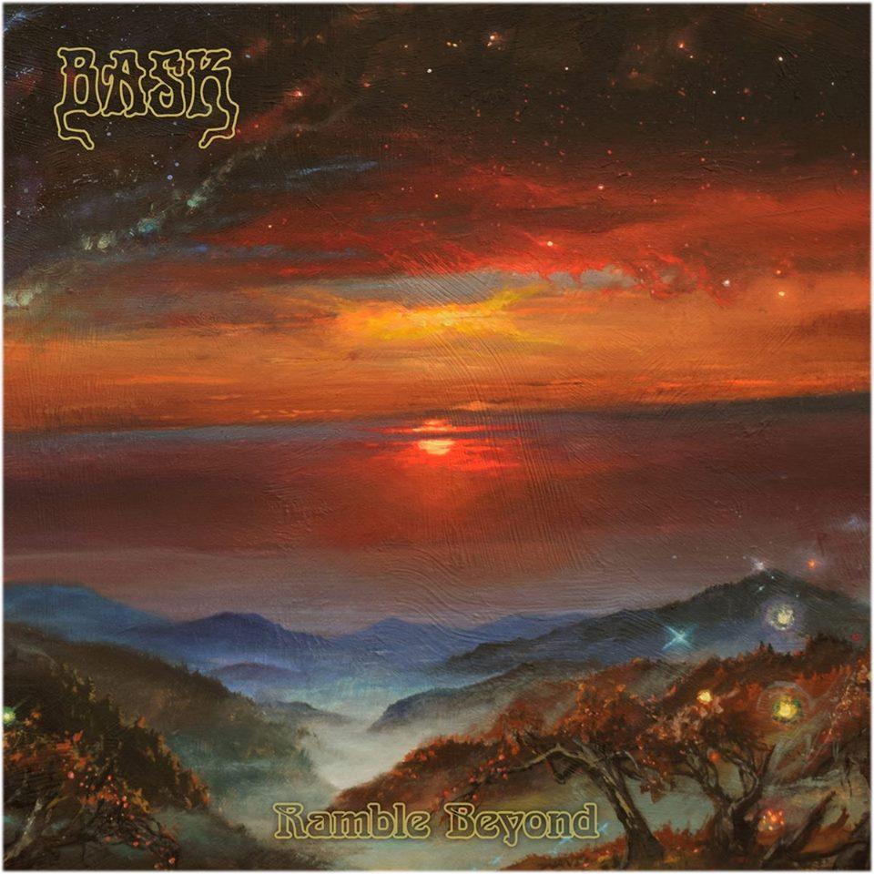 Bask LP