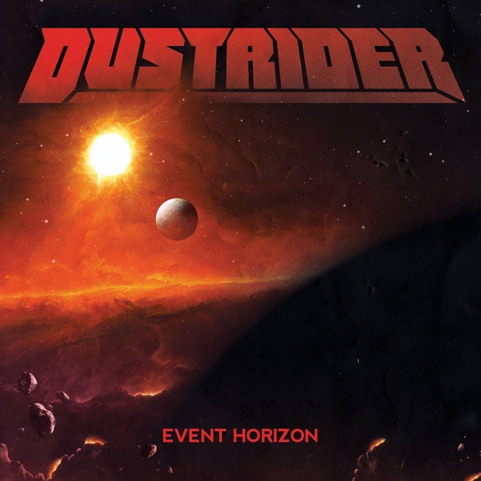 Event Horizon_Album Cover