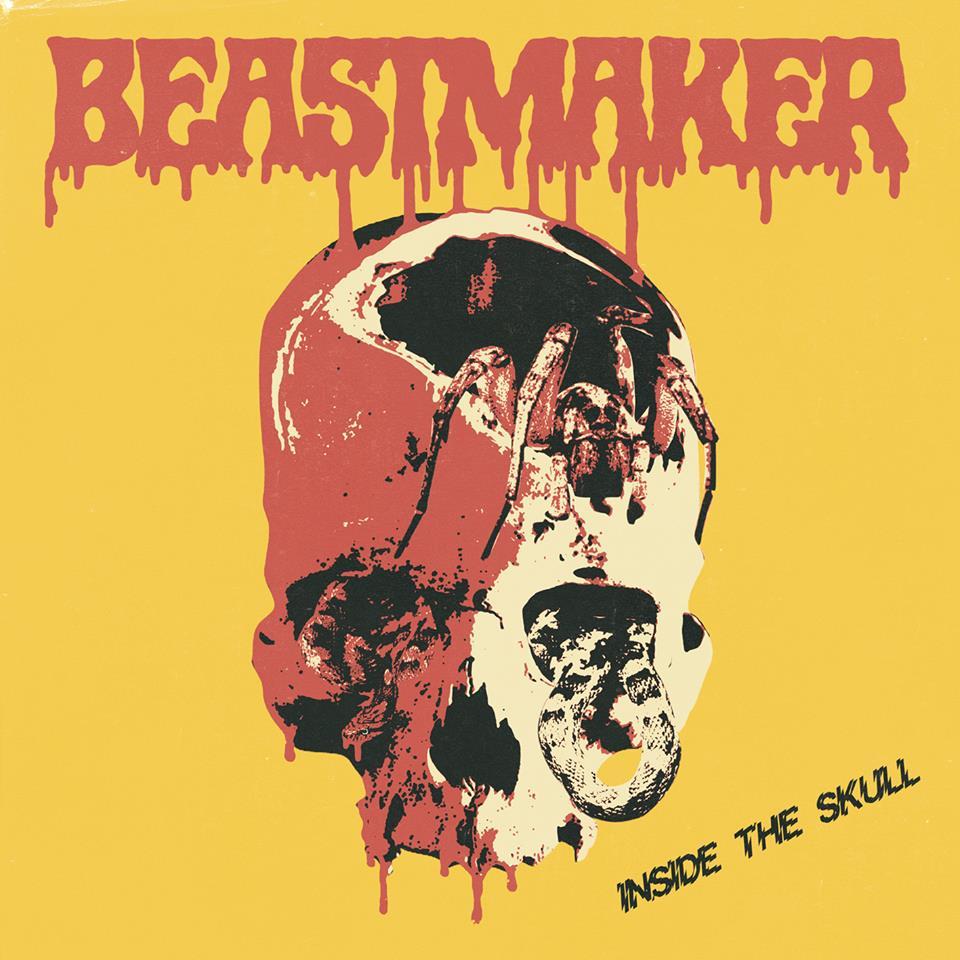 Inside The Skull_Album Cover