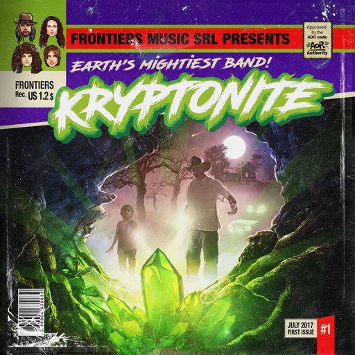 Kryptonite LP
