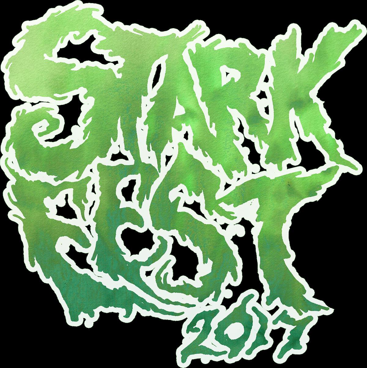 Starkfest Logo