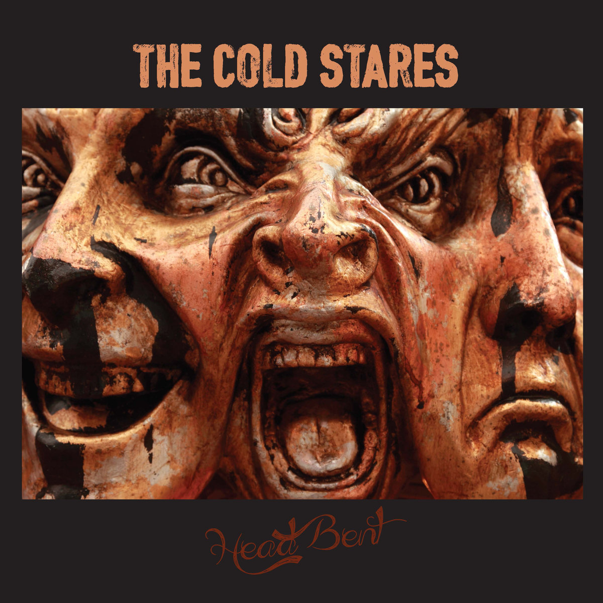 The Cold Stares LP