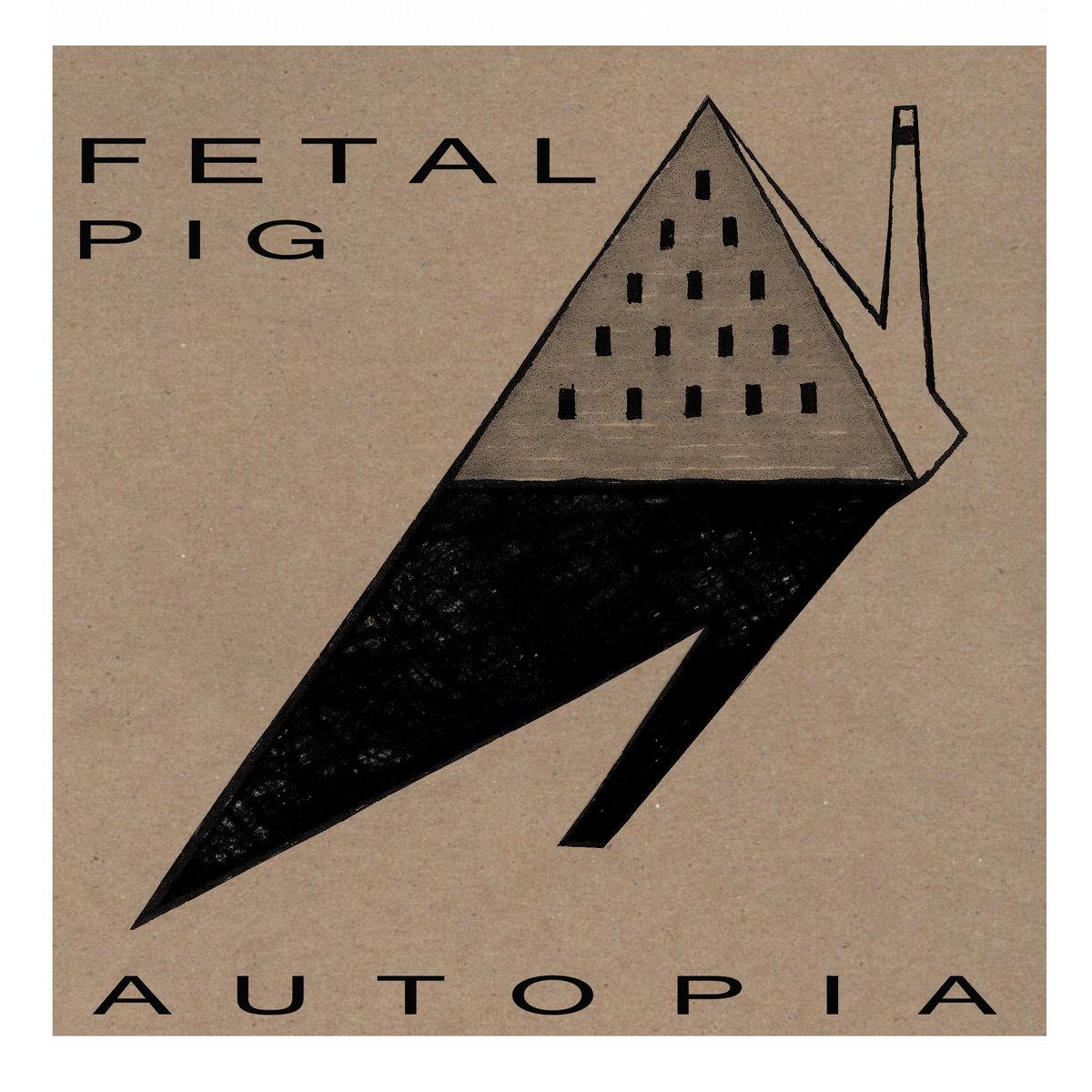 Autopia_Album Cover
