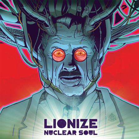 Lionize LP
