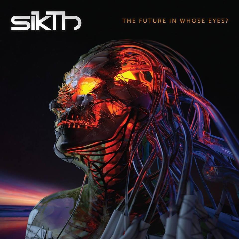 SikTH LP