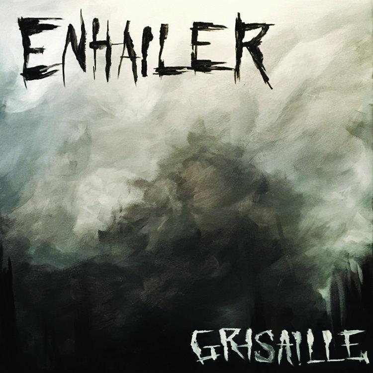 Grisaille_Album Cover