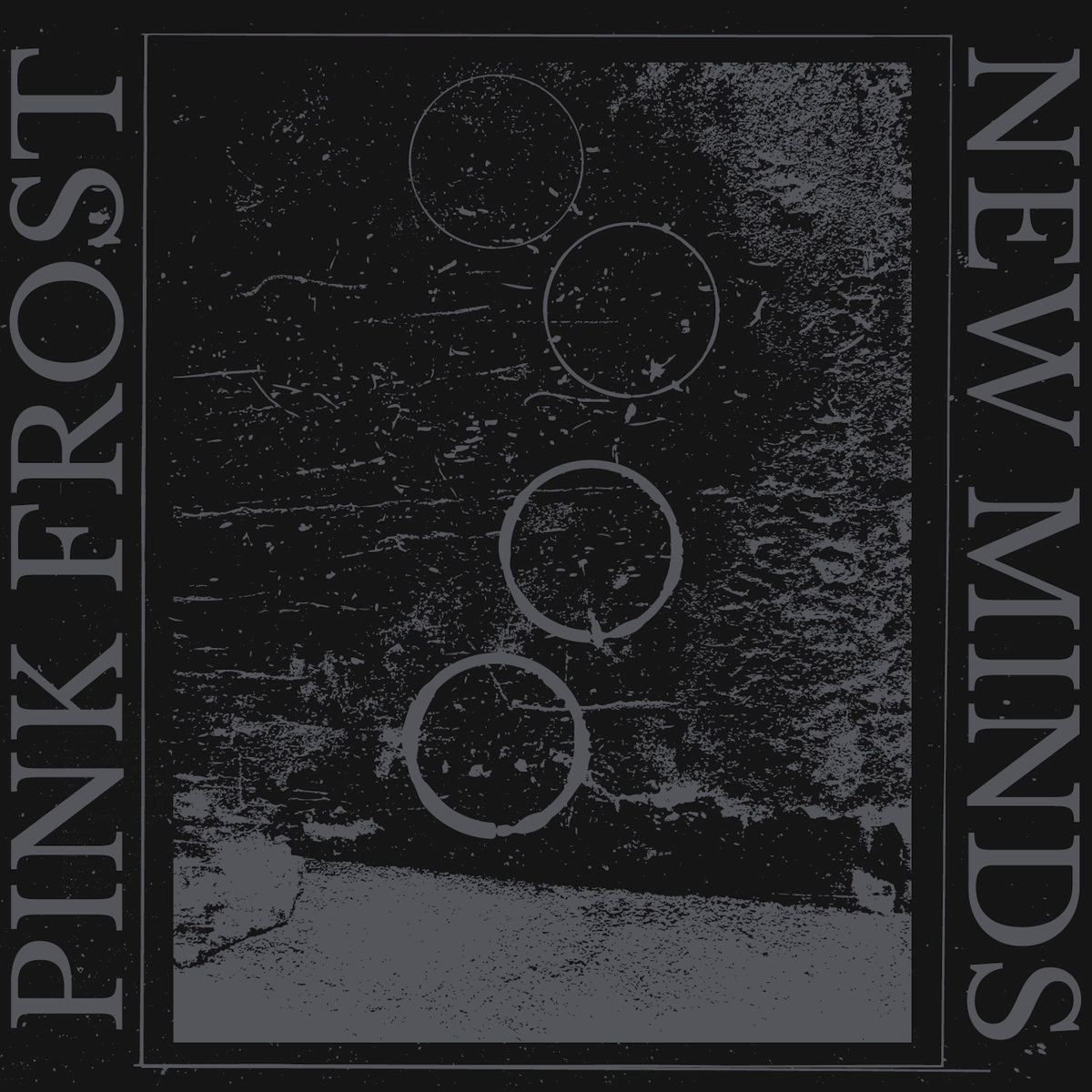 New Minds_Album Cover