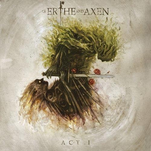 Of Erthe and Axen_Album Cover