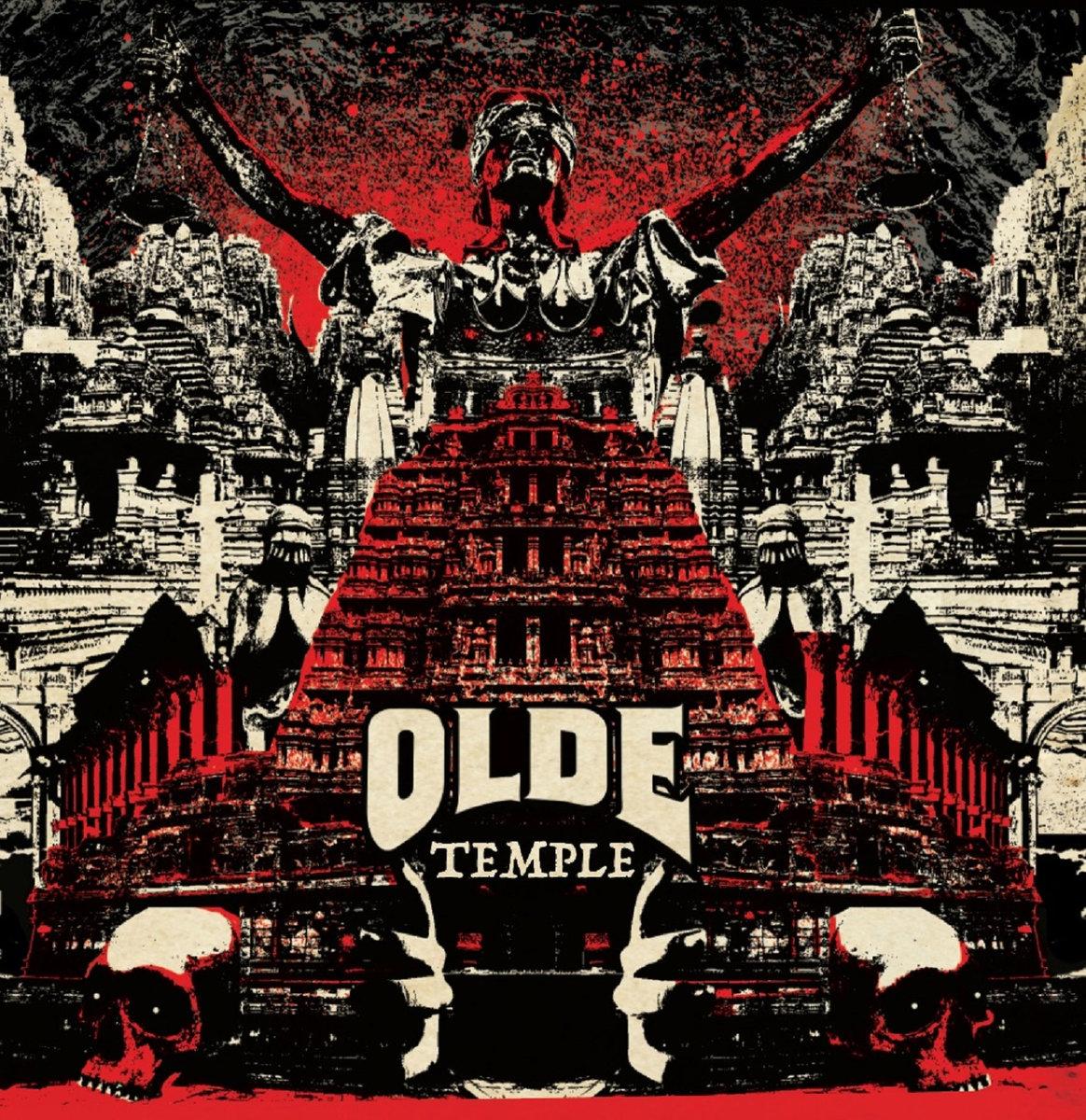 Temple_Album Cover
