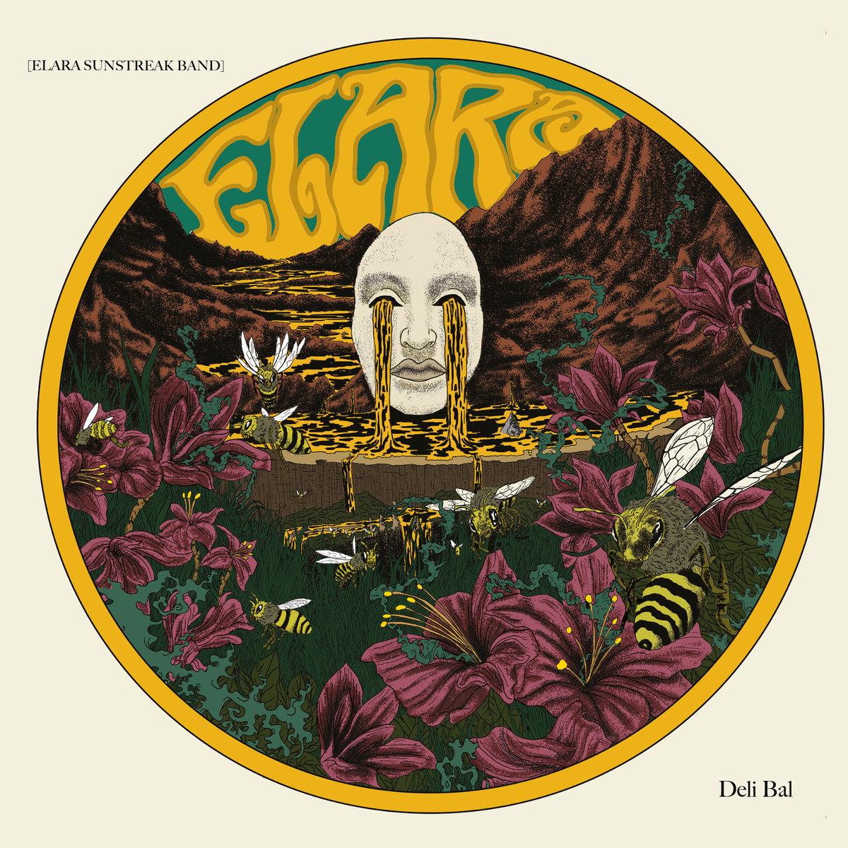 Deli Bal_Album Cover