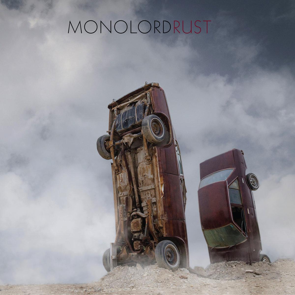 Rust_Album Cover