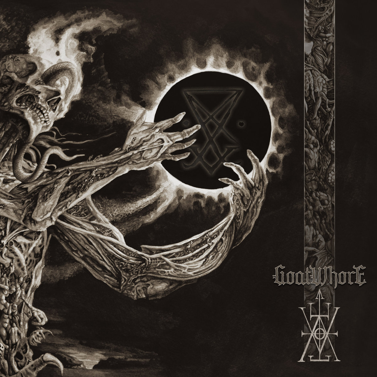 Vengeful Ascension_Album Cover