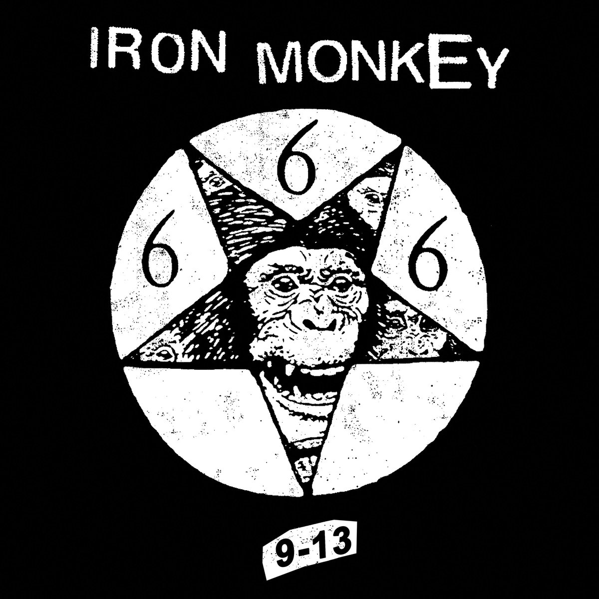 9-13_Album Cover