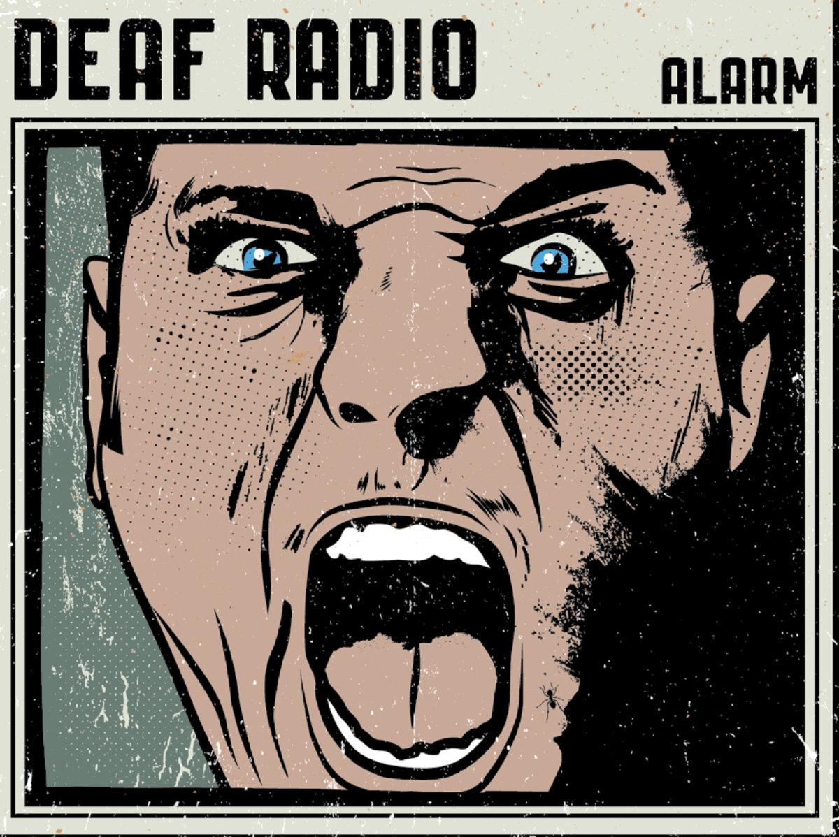 Alarm_Album Cover