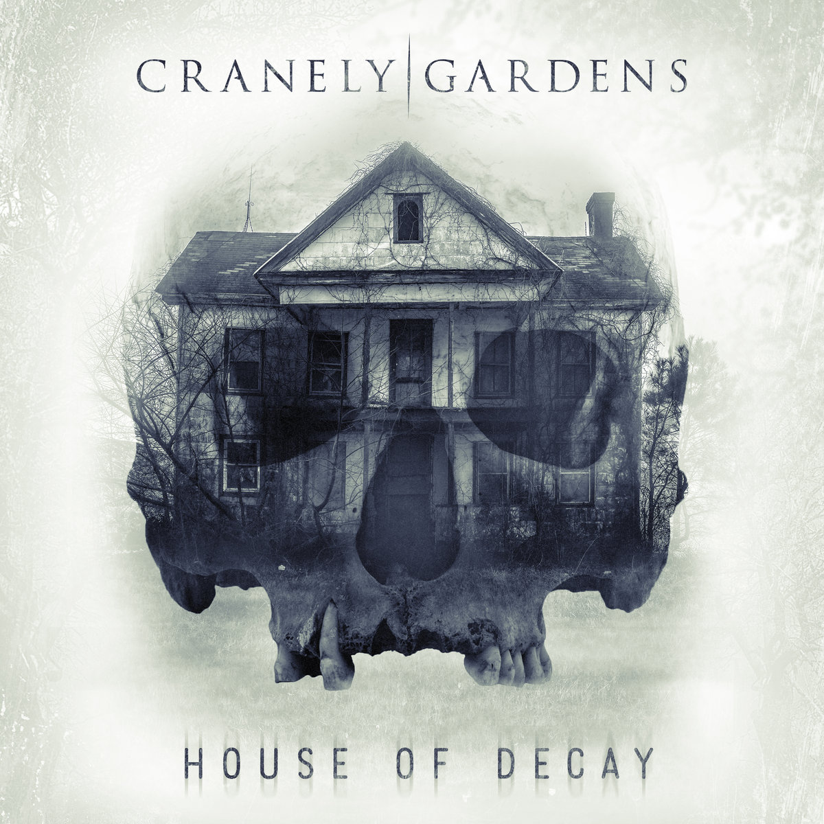 House of Decay_Album Cover