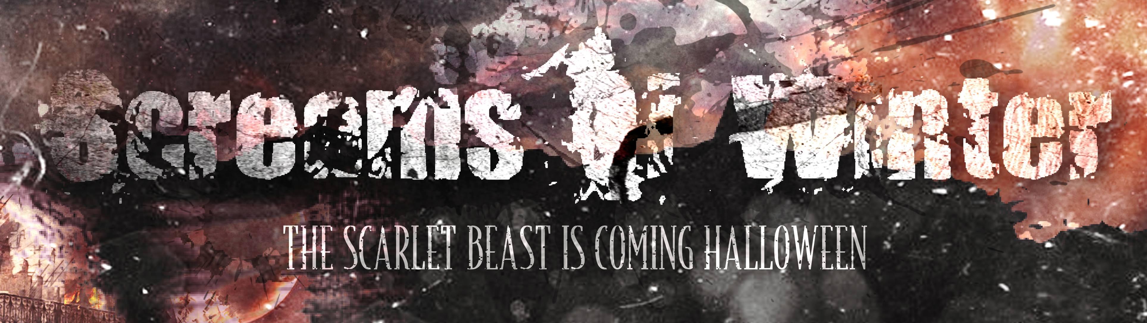 Scarlet Beast Promo