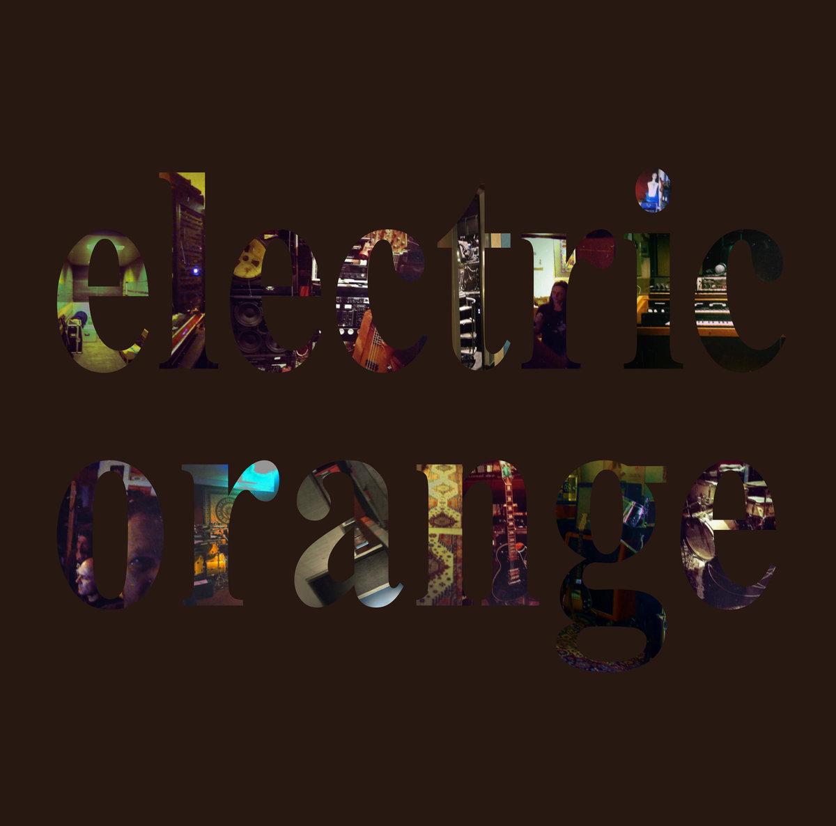 EOXXV_Album Cover