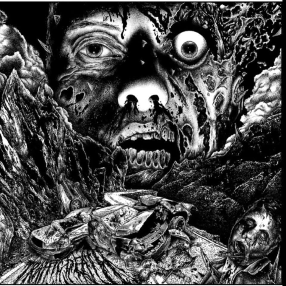 Dead End_Album Cover
