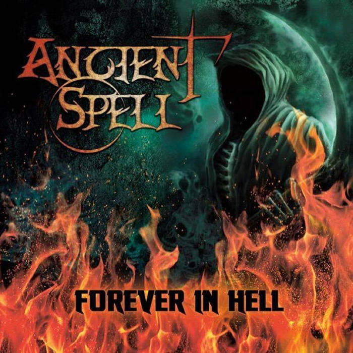 Ancient Spell_Forever in Hell
