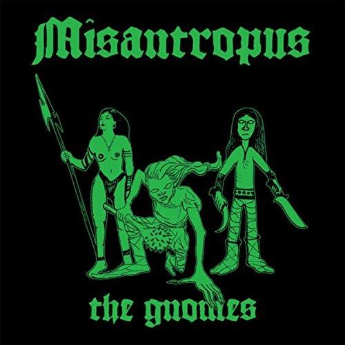 Misantropus_The Gnomes