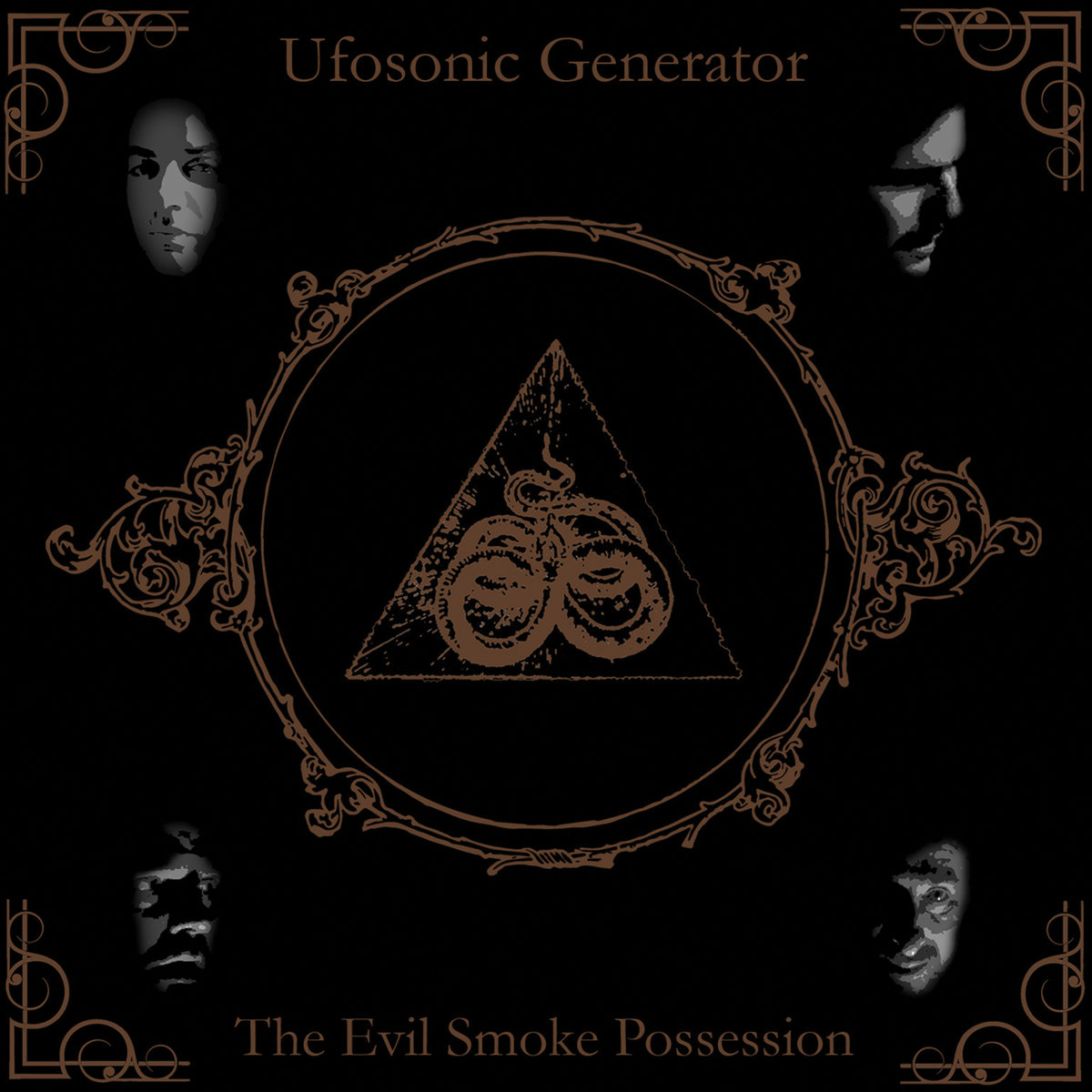 Ufosonic Generator_The Evil Smoke Possession