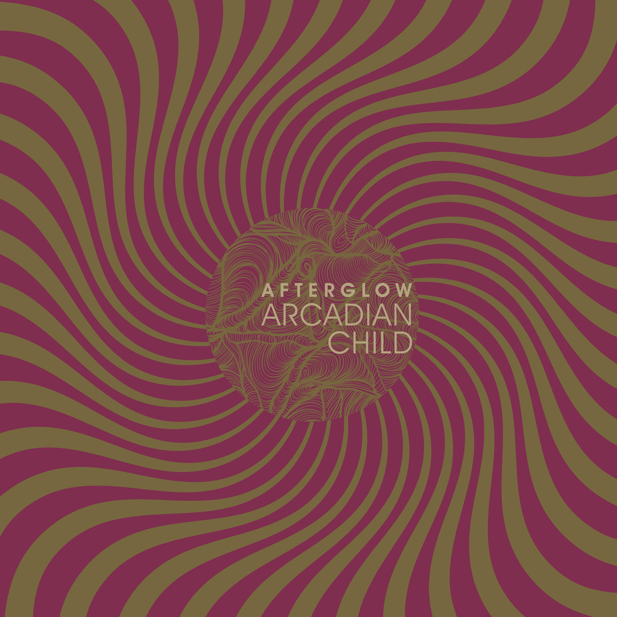 Afterglow_Album Cover