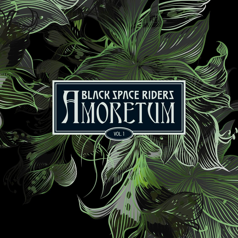 Amoretum_Album Cover